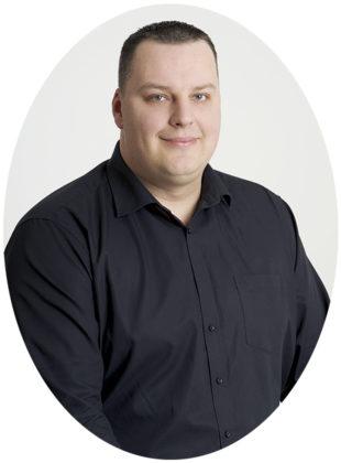Kaspars Pavēnis