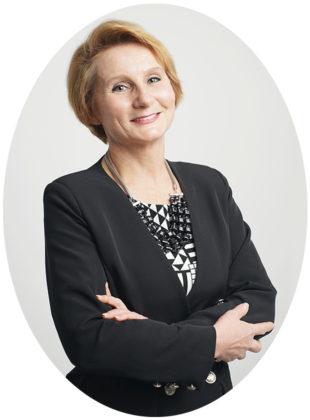 Natalja Gindina